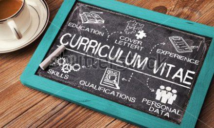 Tips Membuat CV, Agar Kemungkinan Diterima Kerja Lebih Besar