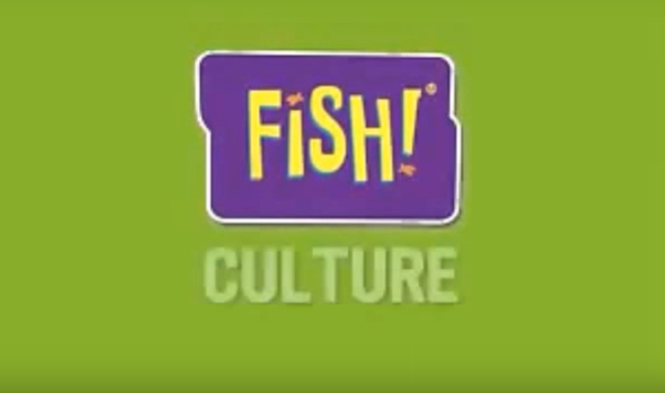 Fish Fun Philosophy: Membentuk Suasana yang Menyenangkan di Tempat Kerja