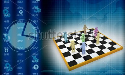 Peran Strategis SDM dalam Kesuksesan Organisasi