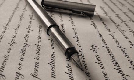 7 Cara Jitu Mengevaluasi Surat Lamaran Pekerjaan